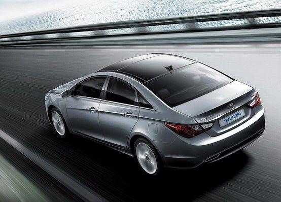 Hyundai Sonata. All things Hyundai Hyundai dealership
