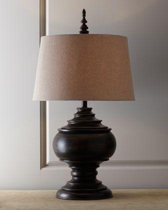 Burma Table Lamp Lamp Table Lamp Modern Table Lamp