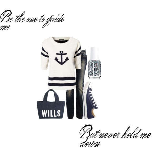 vhopepace on Polyvore