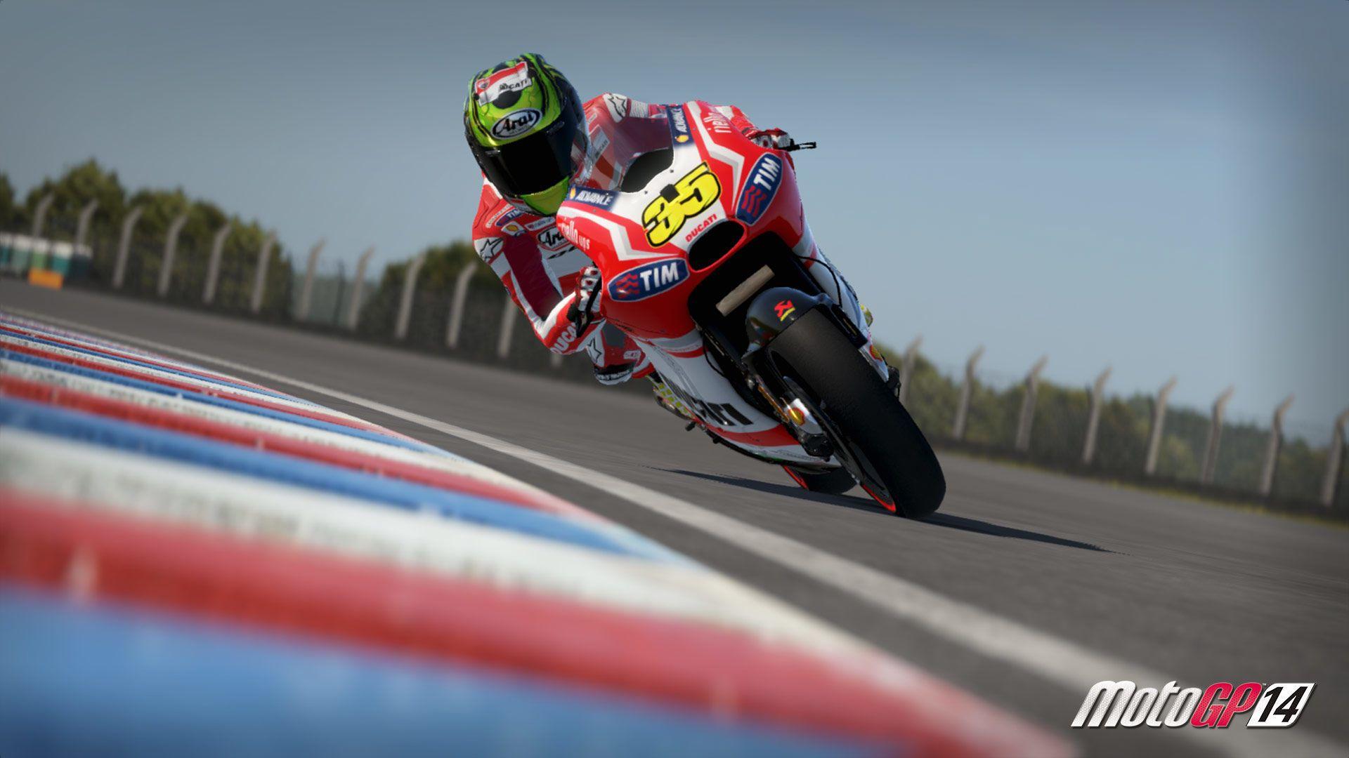 #MotoGP14 @TS_Videojuegos www.todosobrevideojuegos.com