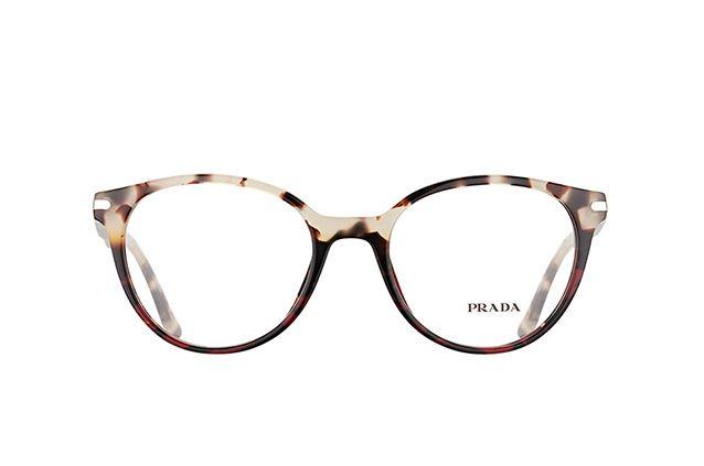 84625d0e8e7a44 Prada PR 07TV U6P-1O1 Brillen online bestellen. Kostenlose Lieferung und 30  Tage Geld