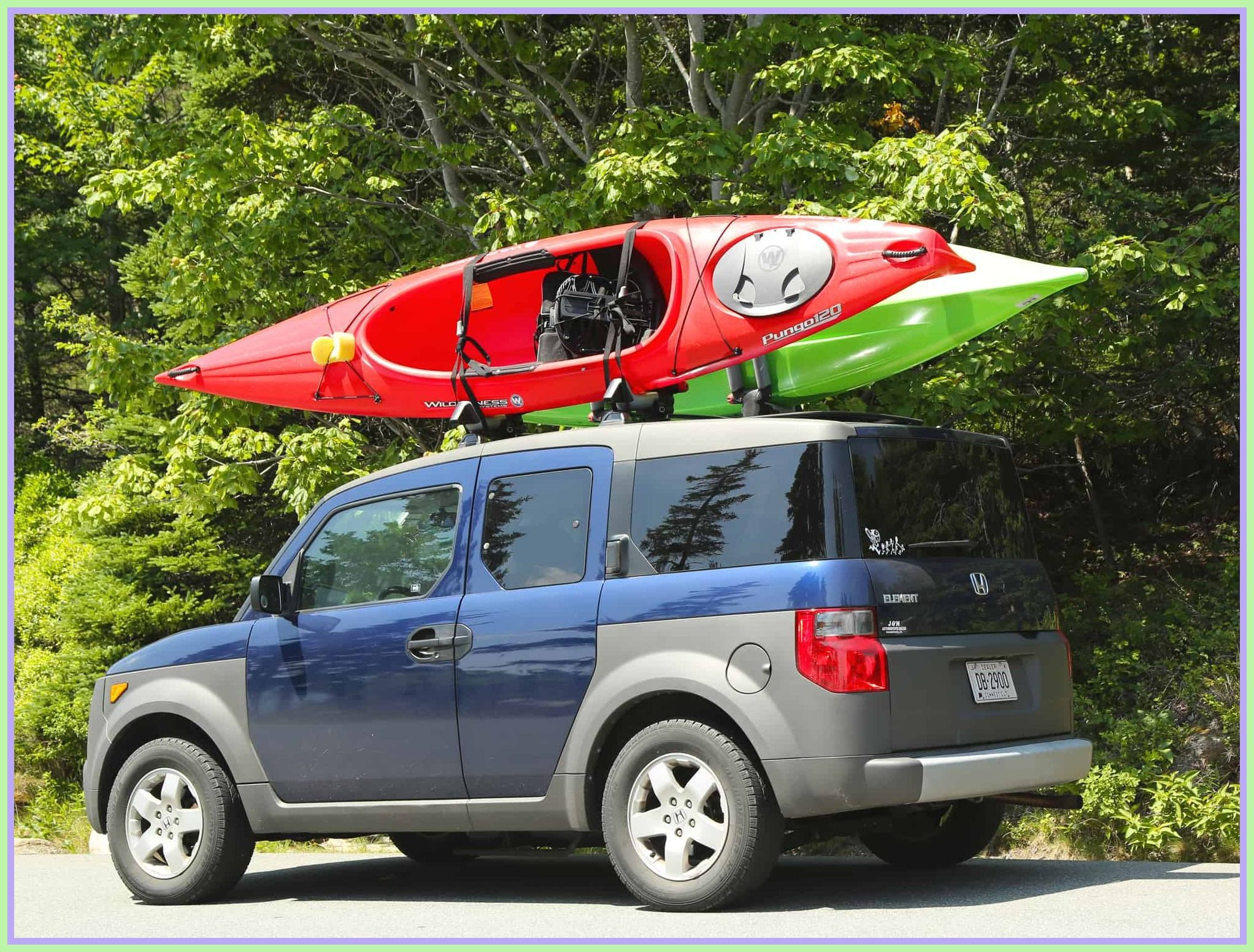double kayak rack for honda crv-#double #kayak #rack #for #honda #crv Please Click Link To Find More Reference,,, ENJOY!!