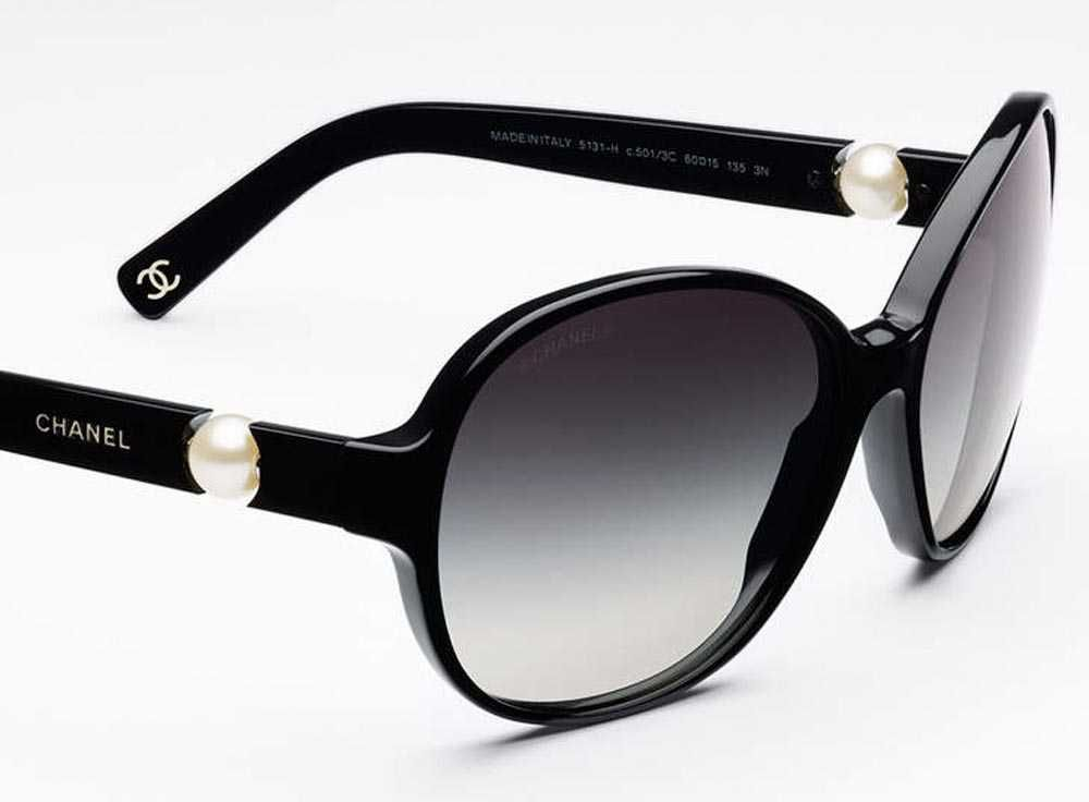 più economico d3589 73ff0 Occhiali da Sole Chanel 2019: Foto e Prezzi | occhiali - ti ...