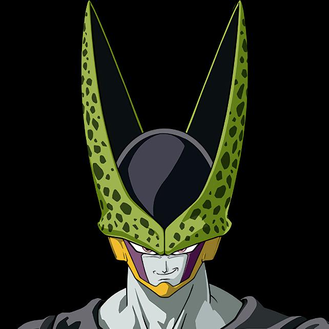 Perfect Cell Render Dbz Kakarot By Maxiuchiha22 On Deviantart Dragon Ball Z Dragon Ball Super Dragon Ball Art
