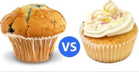 Skoro svi vole mafine i cupcakes, ali mali je broj onih koji znaju razliku izmedju njih usled čega mnogi mešaju ova dva termina. Ukoliko ste prvo pomislili na dekoraciju, pogodili ste. Međutim, ovo nije jedina razlika! http://www.kolaci-beograd.rs/slatki-blog/jesu-li-mafini-i-cupcakes-jedno-te-isto