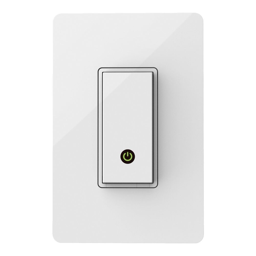 Set Porch Light To Turn On At Sunset Wemo Light Switch Seamlessly