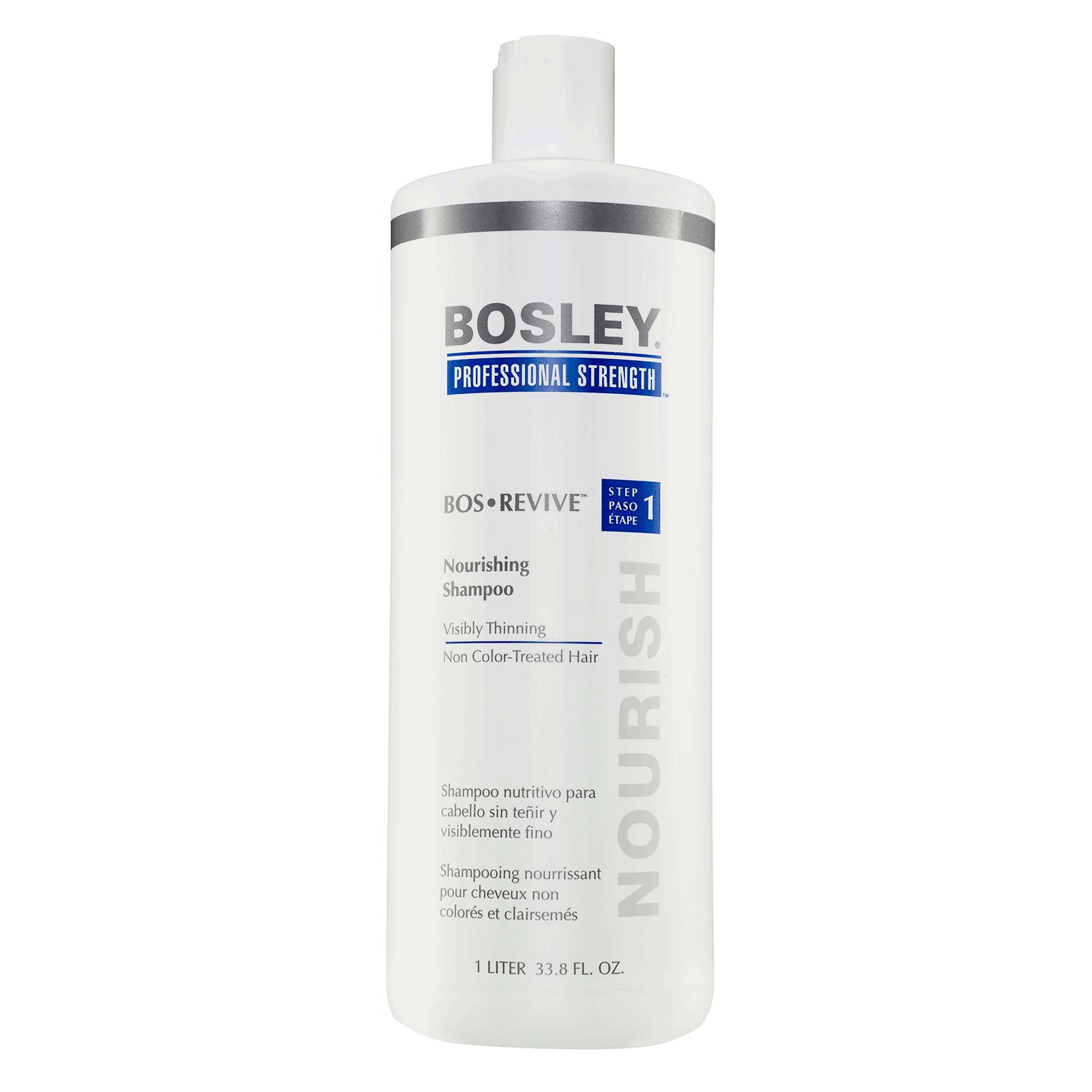 Buy Bosley Professional Revive Nourishing Shampoo for Non