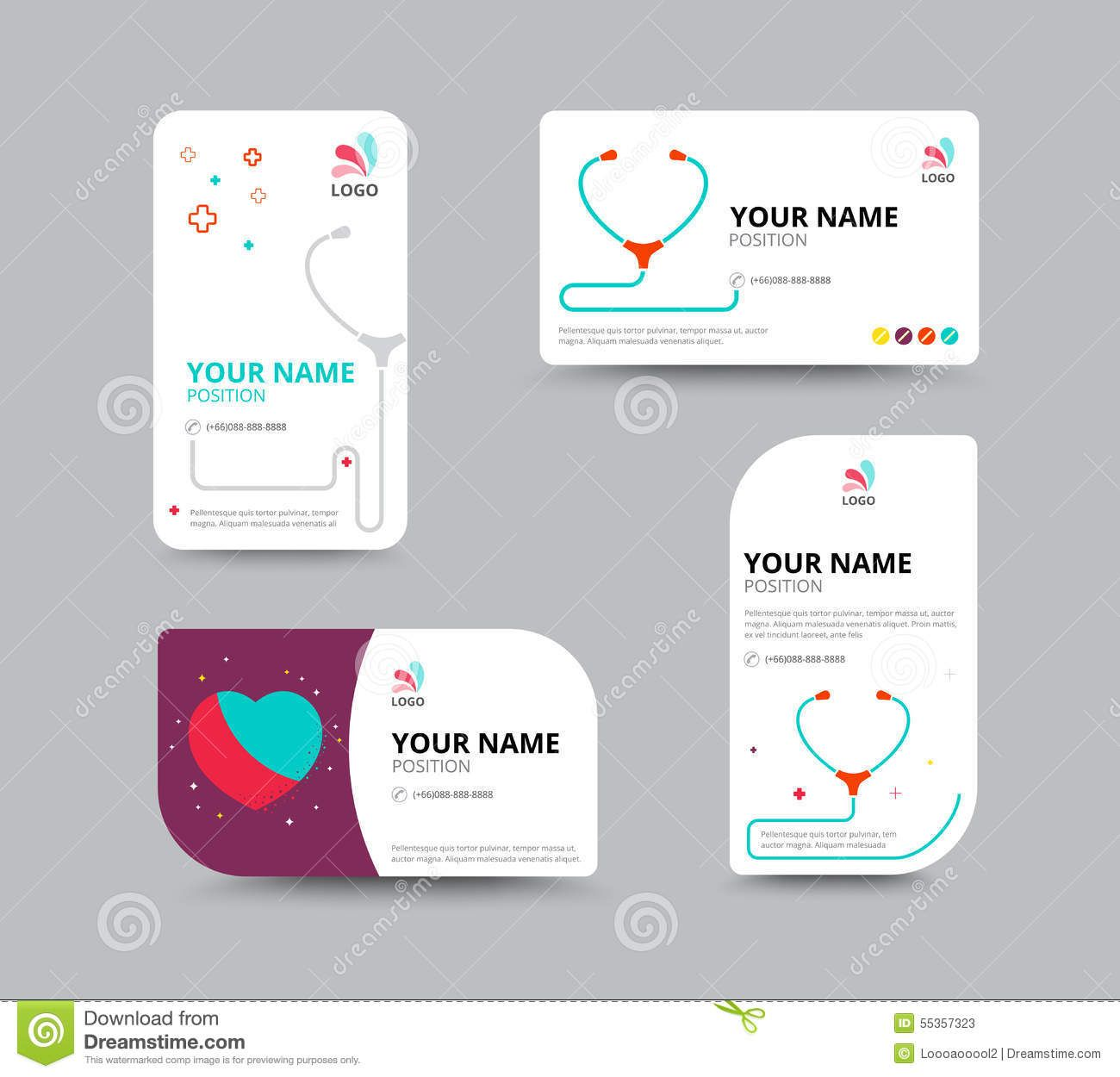 Geschäfts Karten Vorlagen Grafik Design Plus Business Card