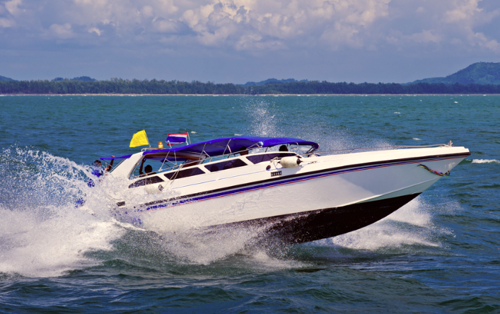 There are multiple financing options at #Dazmac for purchasing a new or used #boat, which allows helps one get the best interest rates and deals. Depending on your budget and requirements, you can buy used or new #boats.