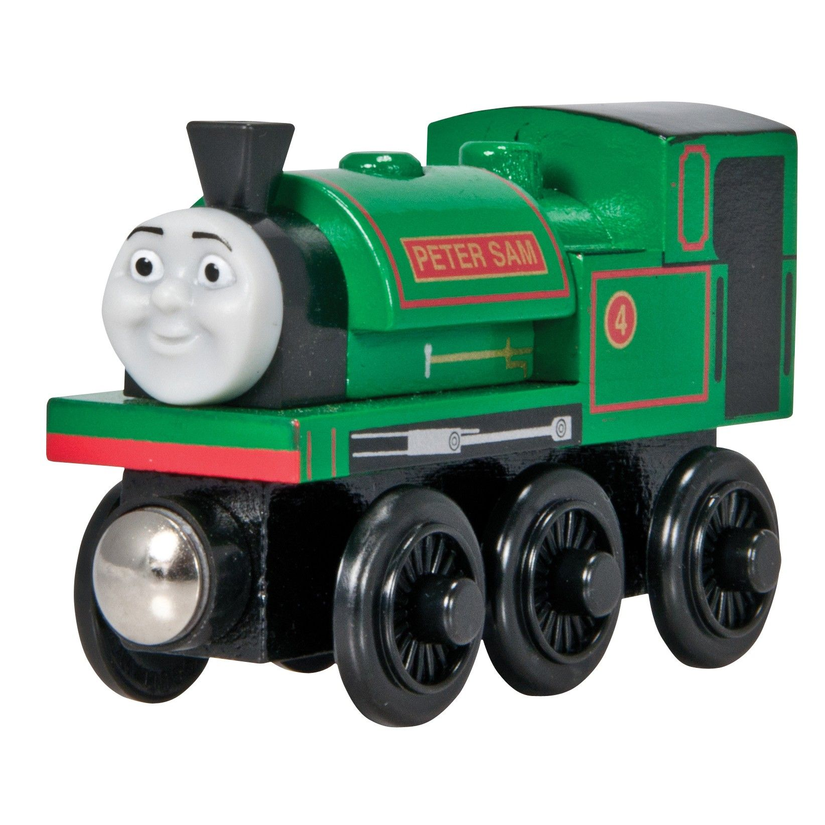 Thomas Friends Wooden Railway Peter Sam Toys Games Thomas And Friends Toy Store Toy Train