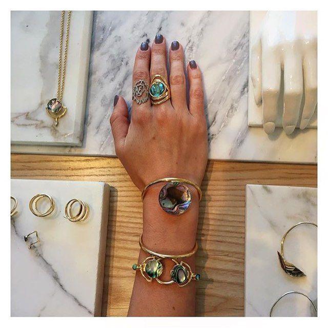 ladygreyjewelry via Instagram
