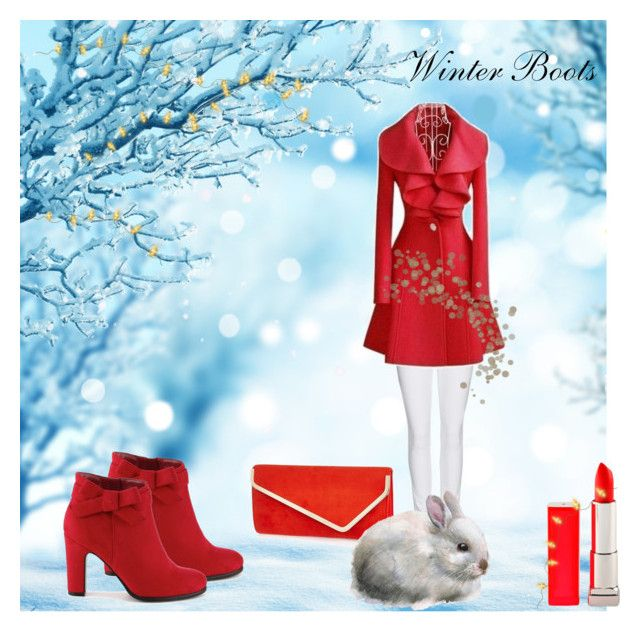 """""""Winter coming"""" by alibaba-i ❤ liked on Polyvore featuring Impo, J Brand and River Island"""