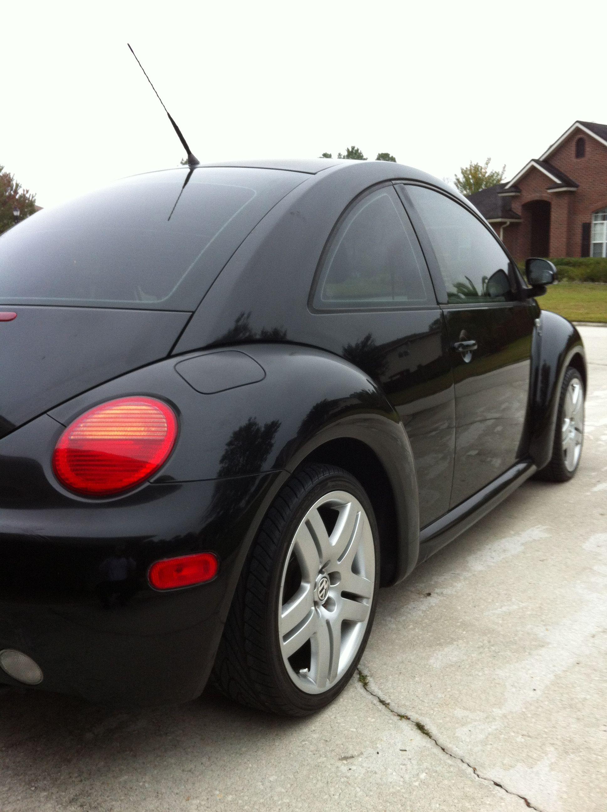 99 New Beetle Volkswagennewbeetle Volkswagen New Beetle