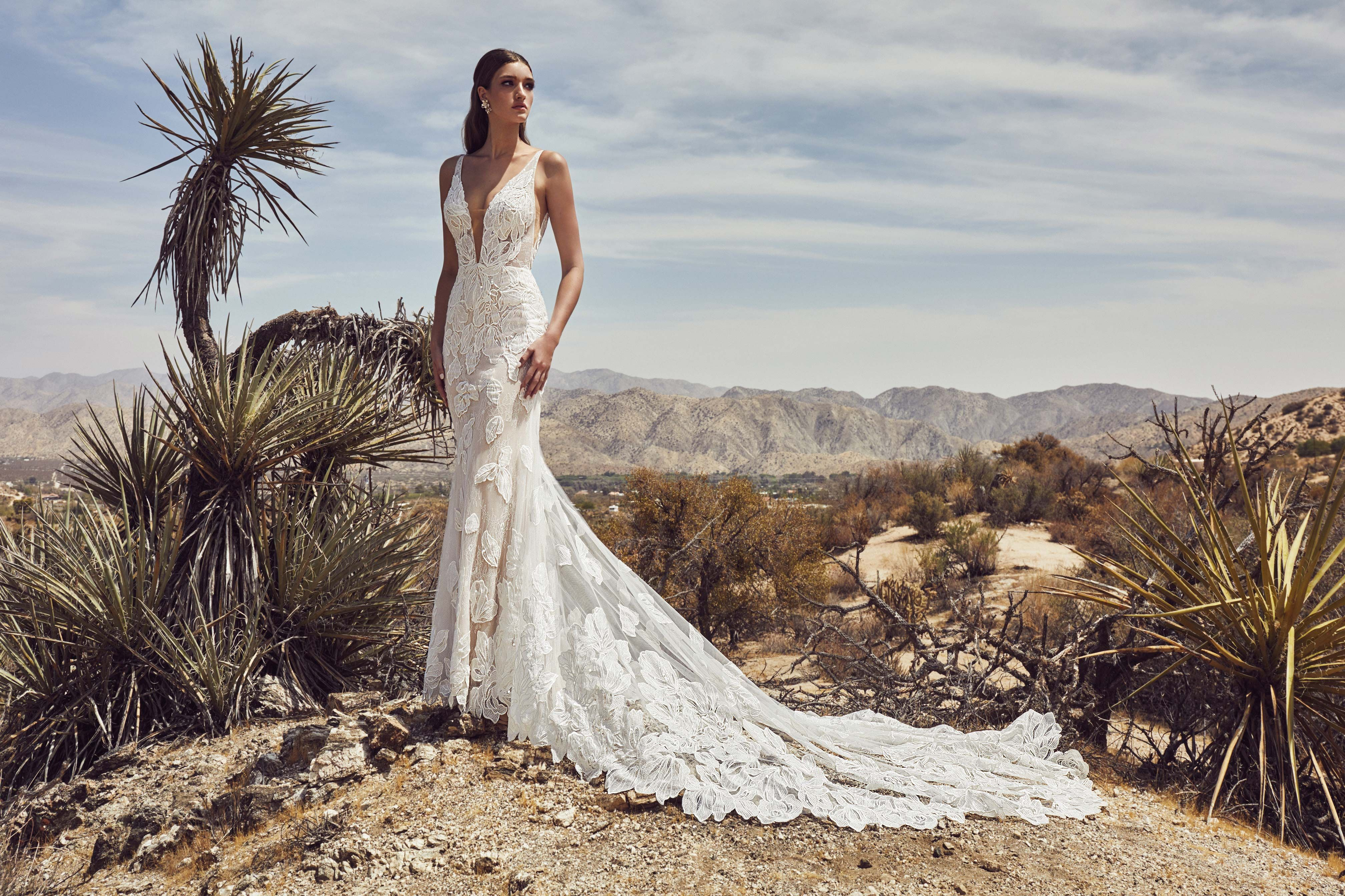 2c00e76696 Style 19105 Maura | Wedding Dresses For Today's Bride | Calla ...