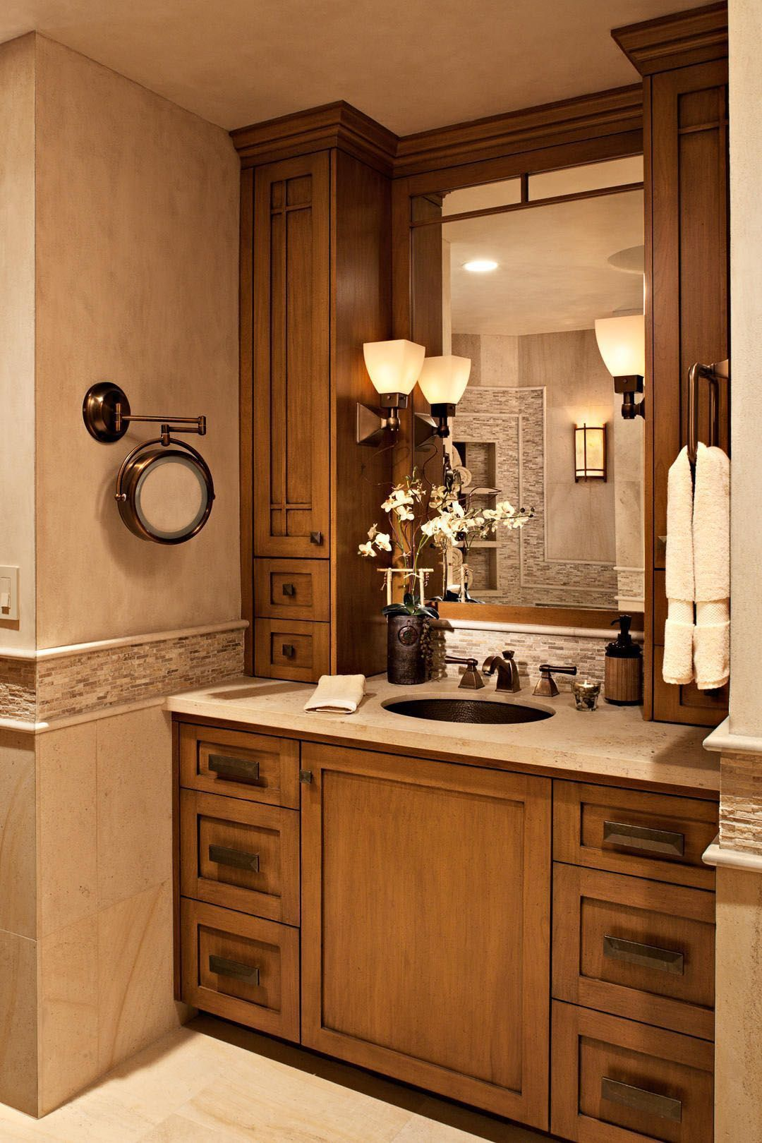 Bathroom Mirror Ideas To Reflect Your Style Bathroom Mirror Ideas