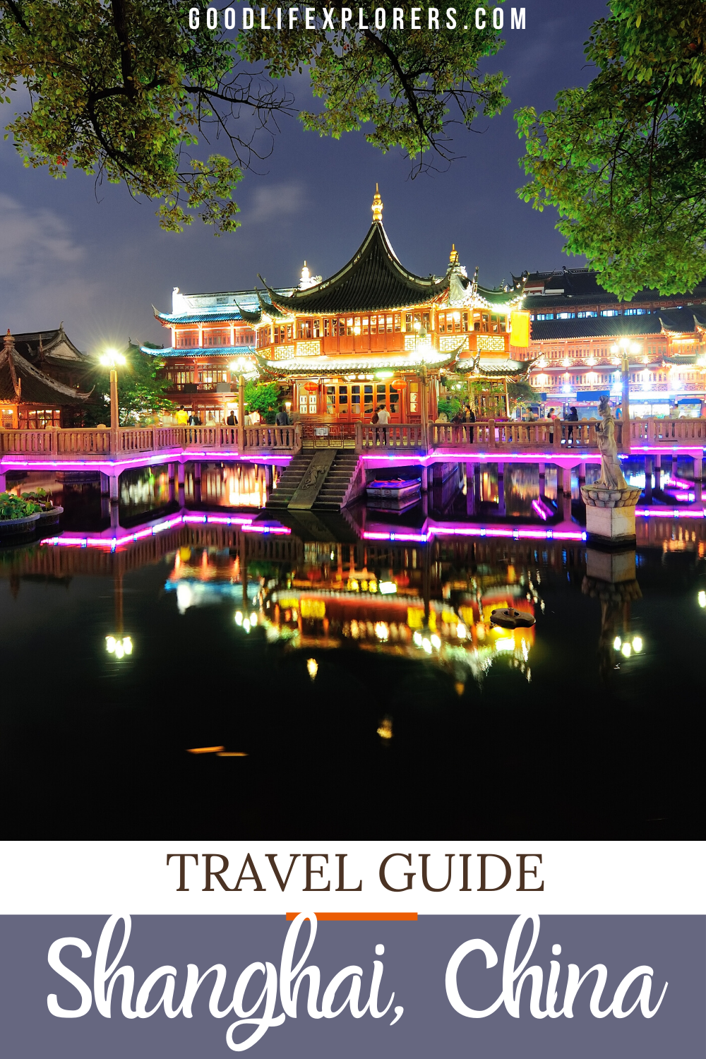 Pin On China Travel Guides