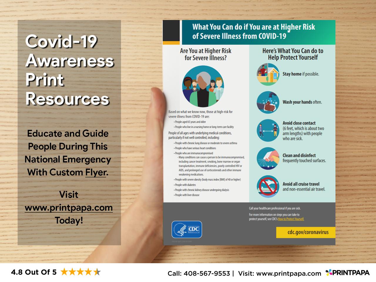 16 Social Distancing Products Ideas Custom Print Awareness Custom