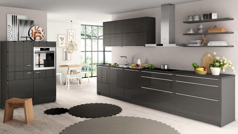 schuller kitchen BCN house Pinterest Kitchens - schüller küchen arbeitsplatten