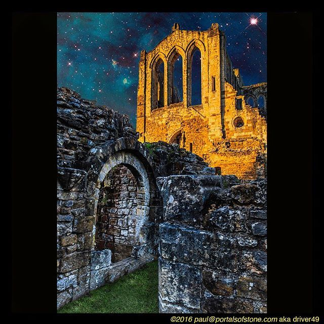 """A """"Portal of Stone"""" for March - http://cohesionarts.com/2016/03/10/a-portal-of-stone-for-march/"""