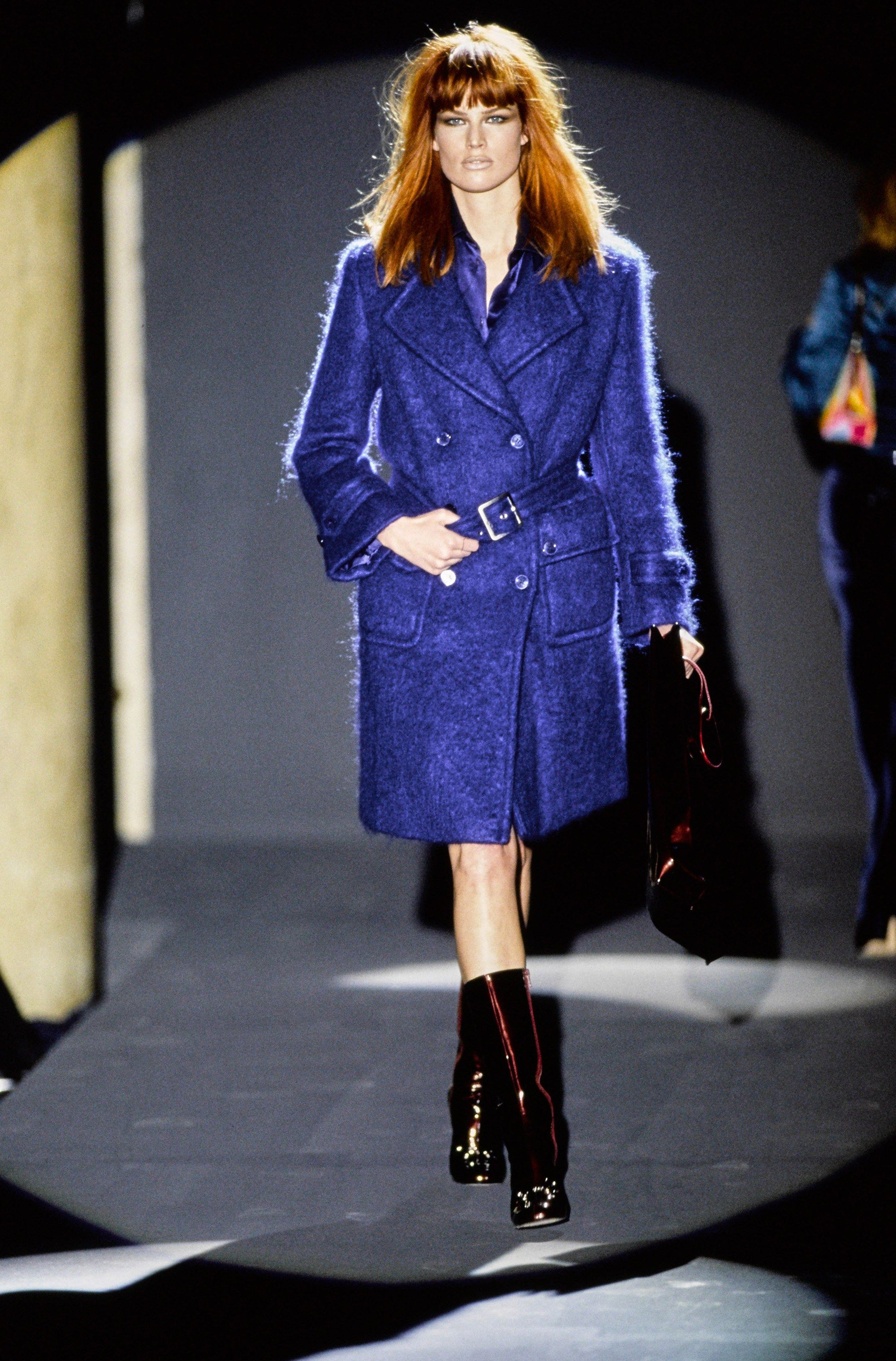 c8fc0724d02 Gucci Fall 1995 Ready-to-Wear Collection Photos - Vogue