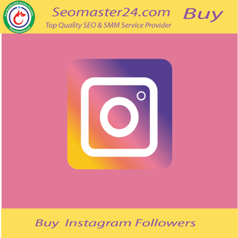 Buy Instagram Followers | Buy Verified Instagram Accounts | Buy