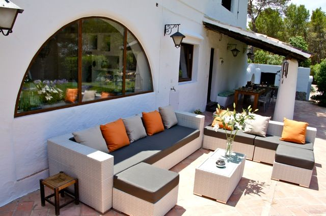 Terraza chill out personal decoraci n chill out pinterest patio - Decorar terraza chill out ...