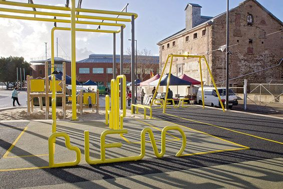 hart s mill surrounds public spaces urban design and