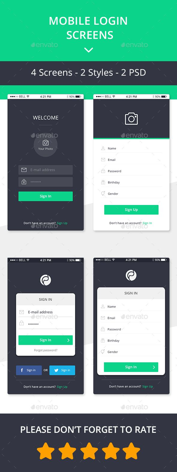 Mobile Form Template. tour pagla travel bootstrap landing page ...