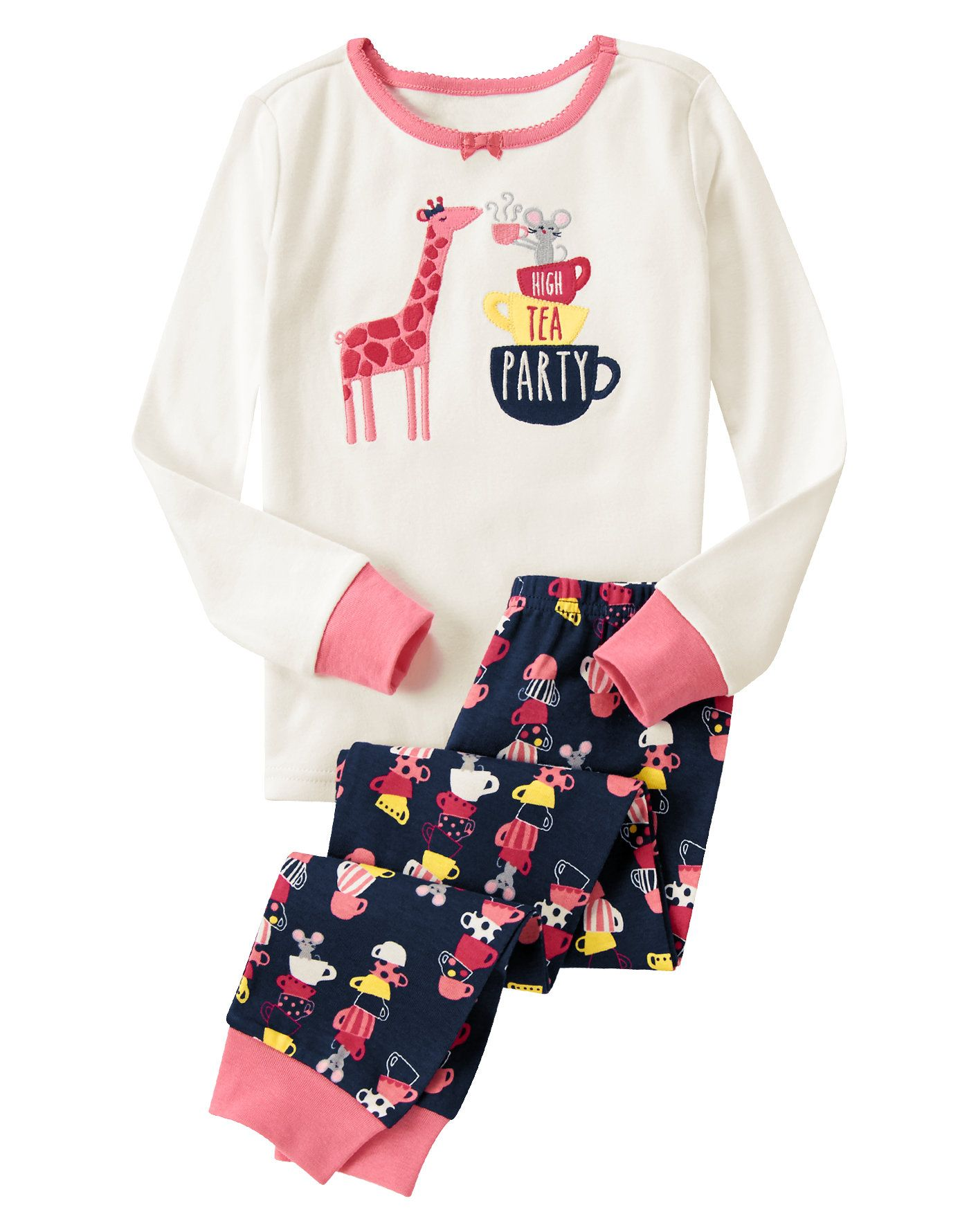 High Tea Party Two Piece Gymmies At Gymboree Stuff To Buy