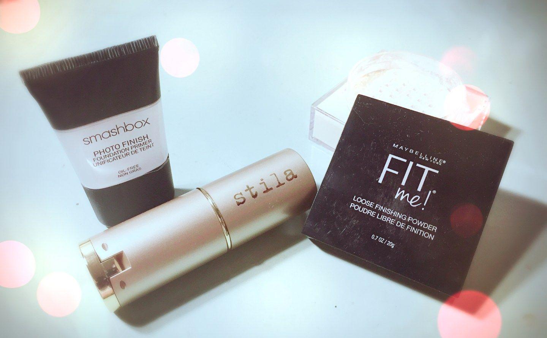 Beauty trial beauty beauty makeup loose powder