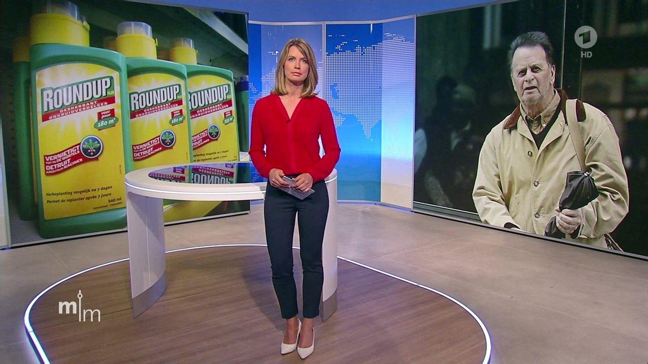 Jessy Wellmer Jeans