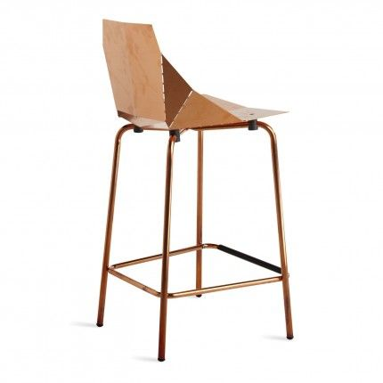 Real Good Counter Stool Copper Copper Bar Stools Bar Stools Counter Stools