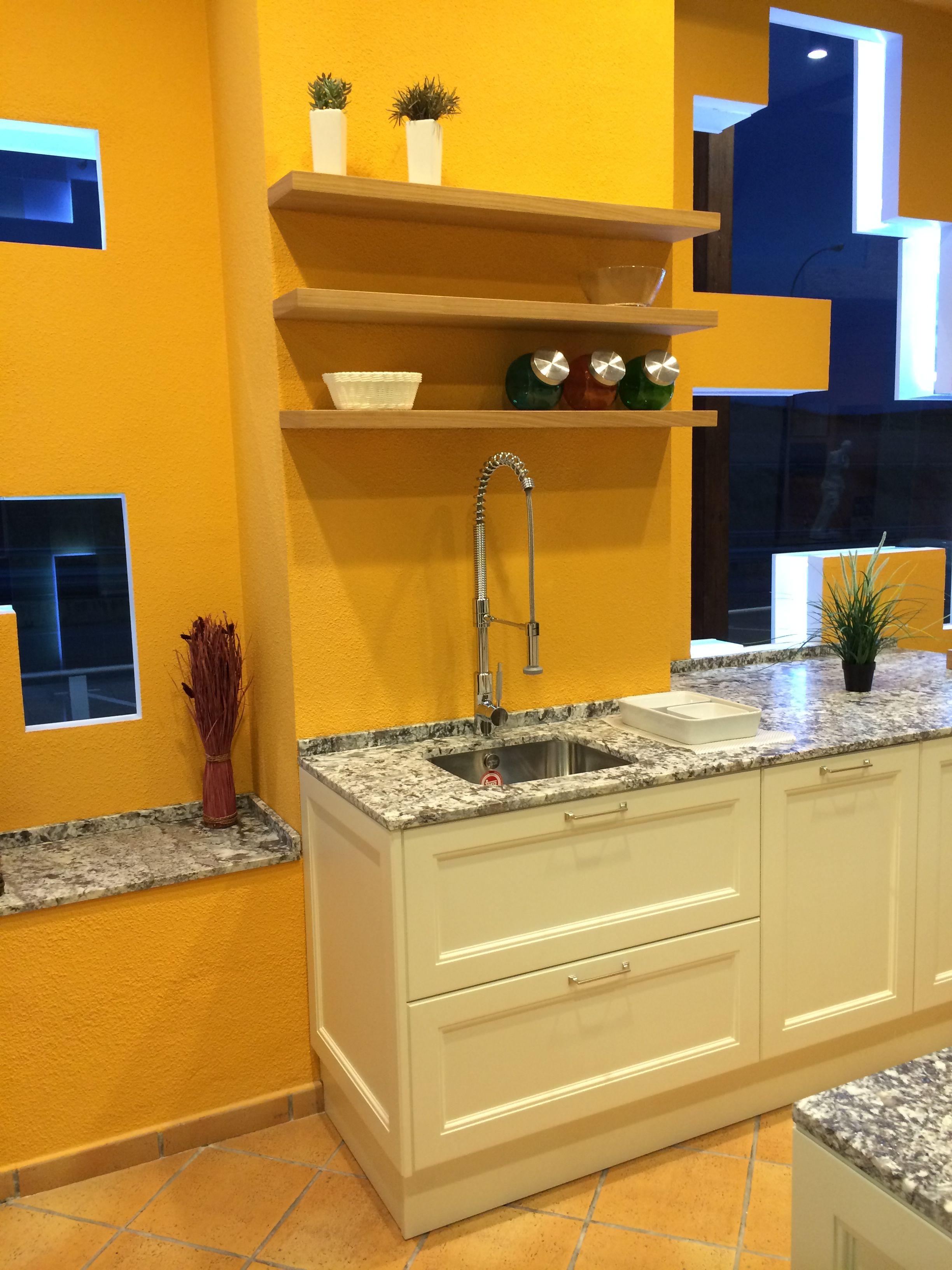 Beautiful #Cocinas #Doca #Toledo #Tolegres #TiendaMuebles #ComprarCocina
