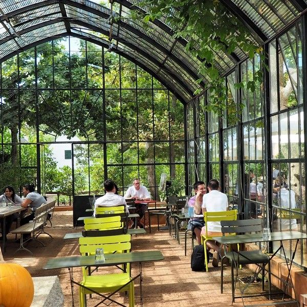 Greenhouse Venues South Africa