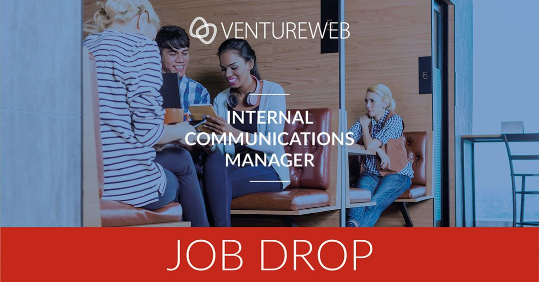 Wanted! Internal Communications Manager Open to Chicago