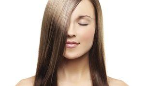 Haircut With Shampoo And Style From L Etiquette Hair Salon 60 Off Keratin Hair Treatment Hair Keratin Hair