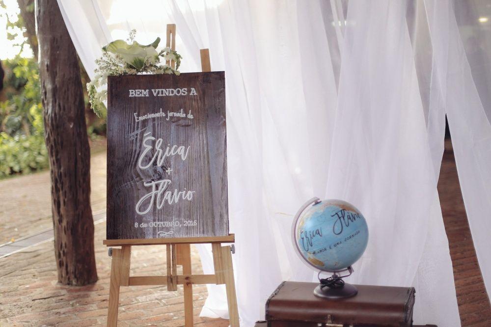 Kiki & Flávio | Mariée: Inspiração para Noivas e Casamentos