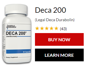Deca Steroids 7 Reasons Nandrolone Decanoate Is So Popular