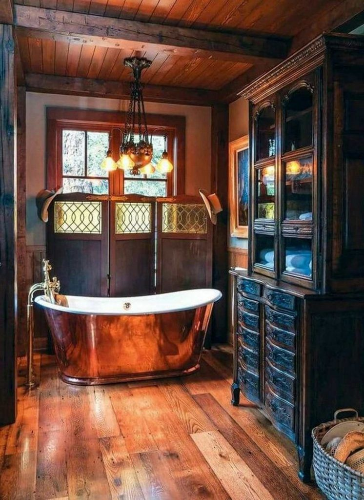 10+ Awesome VICTORIAN BATHROOM DESIGN IDEAS | Victorian ...