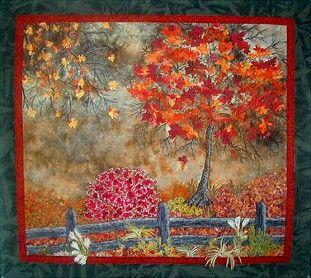 fall quilts - Bing Images