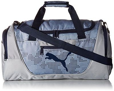 9c72e5a7dd68 Puma Men s Contender Duffel. Find this Pin and more on Best Gym Bags ...