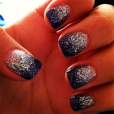Adad2 which girl is not a fan of nail art fashion in the 21st blue and silver nail designs for prom nails have ended up being essential style devices for women in today day world prinsesfo Images