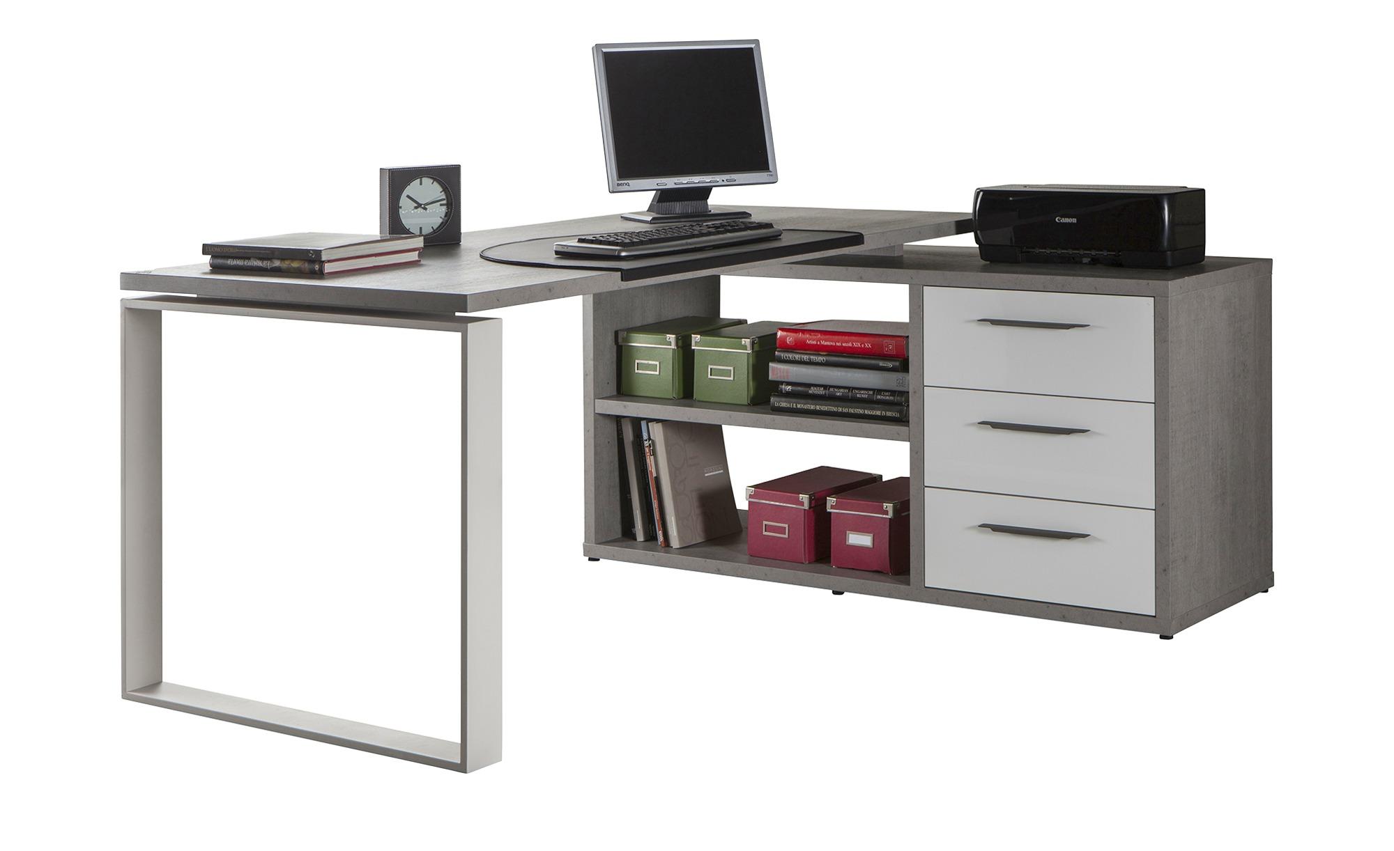 Eckschreibtisch Donau Gefunden Bei Mobel Hoffner Eckschreibtisch Schreibtisch Dekor Schreibtisch