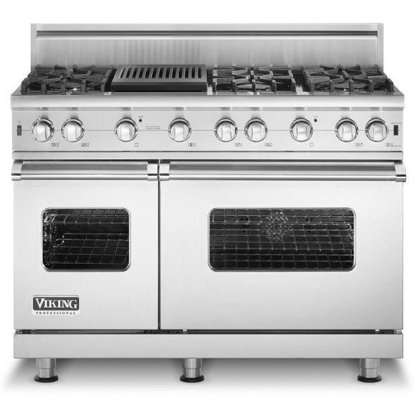 Viking Professional Custom Series VGCC5486QSS Model Page ...