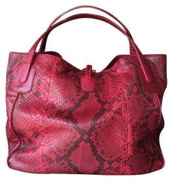 b0507501d6c7 Gucci Python Snakeskin Hobo Bag. Hobo bags are hot this season! The Gucci  Python Snakeskin Hobo Bag is a top 10 member favorite on Tradesy.