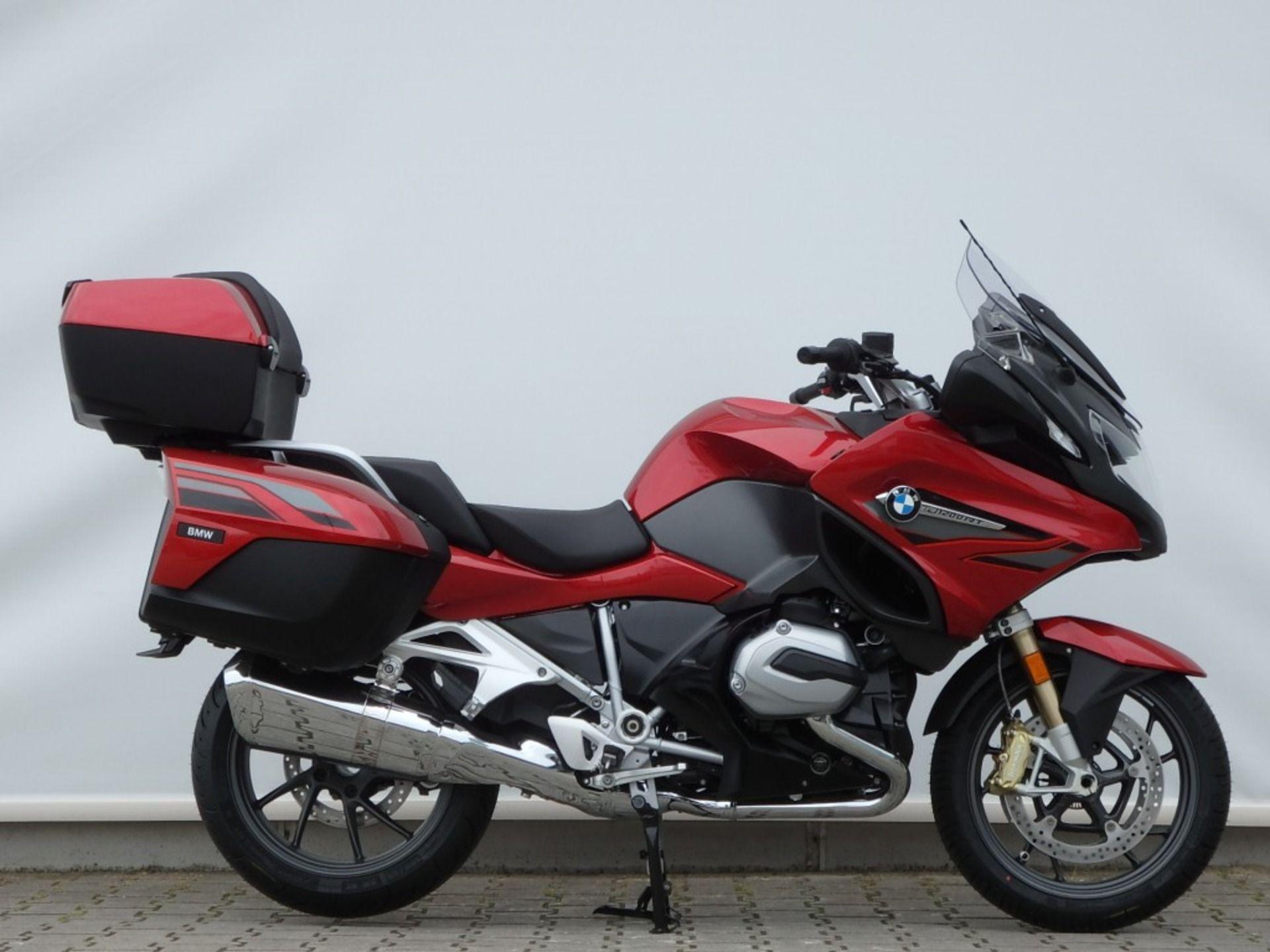 Bmw R 1200 Rt 2018 Motoroccasion Nl Touring Bmw R1200rt