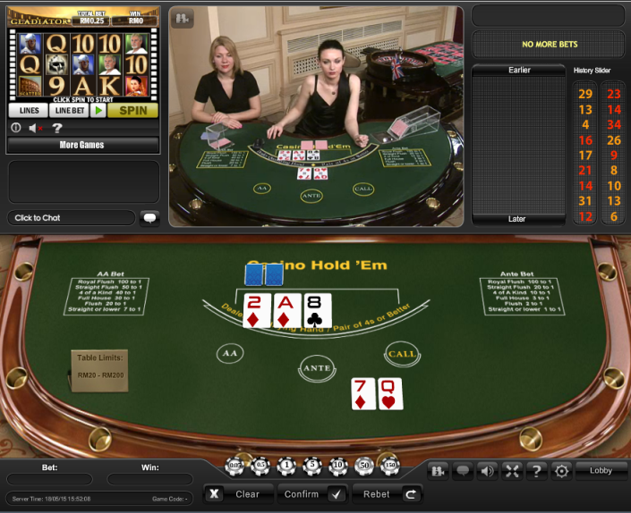 casino rama online slots