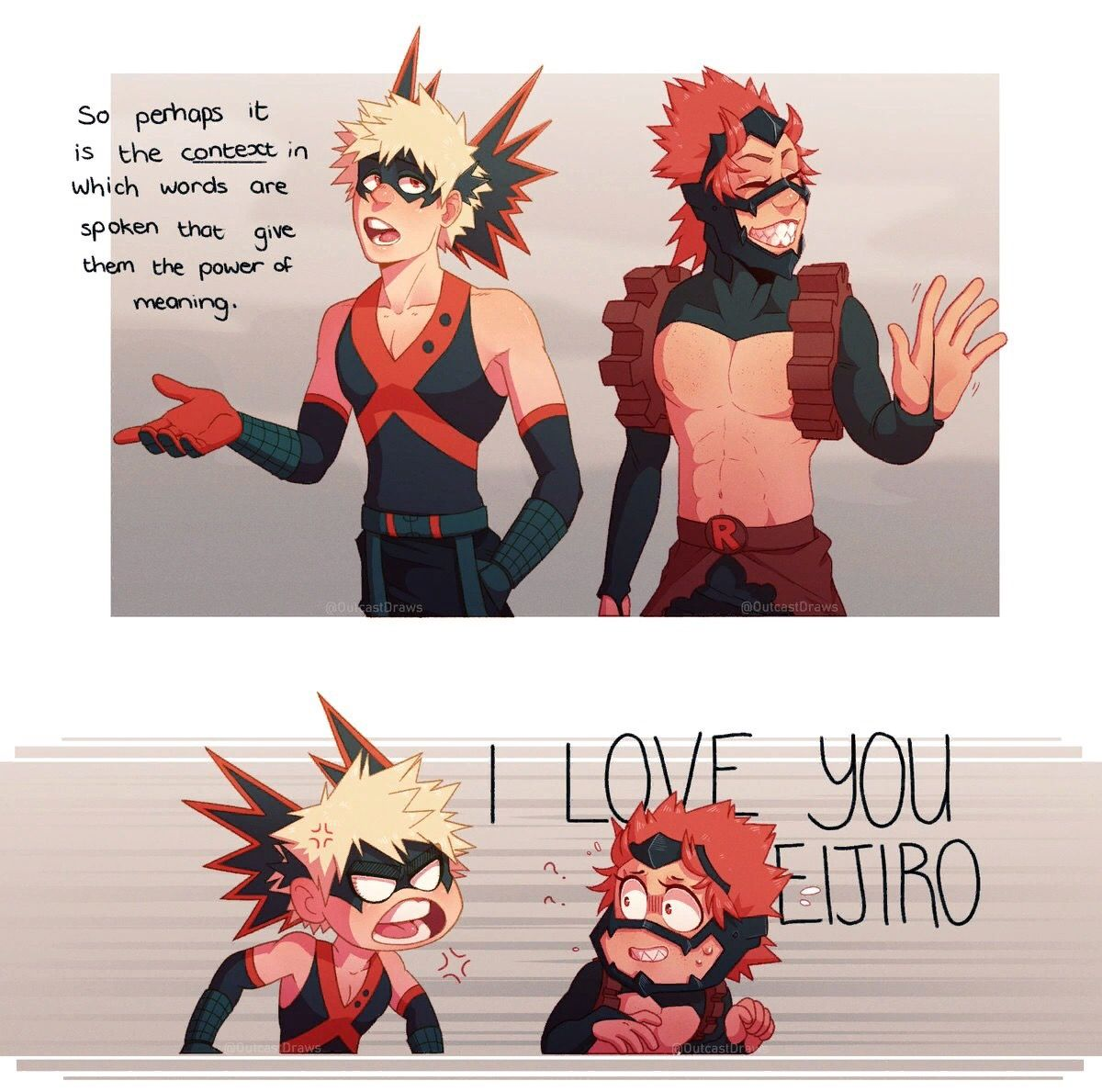 I Love You Dog My Hero Academia Memes My Hero My Hero Academia Manga