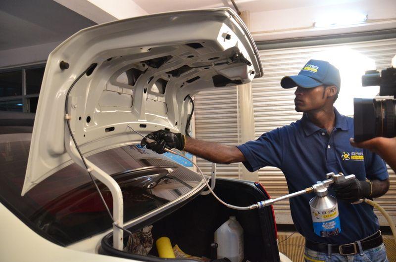 Car Cleaning Exppress Car Wash Car wash, Car wash