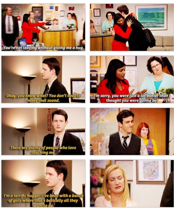 Mindy Kaling The Office Best Of The Office Office Humor Worlds Best Boss
